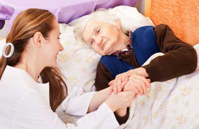 Home Hospice And Palliative Care